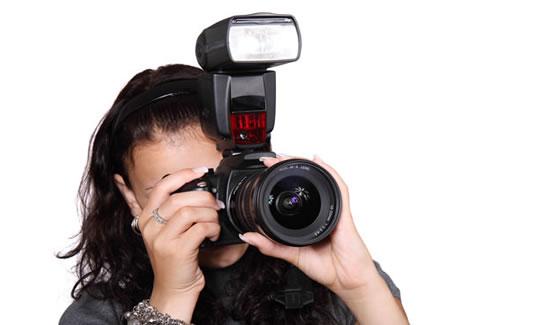 写真を撮影して稼ぐ